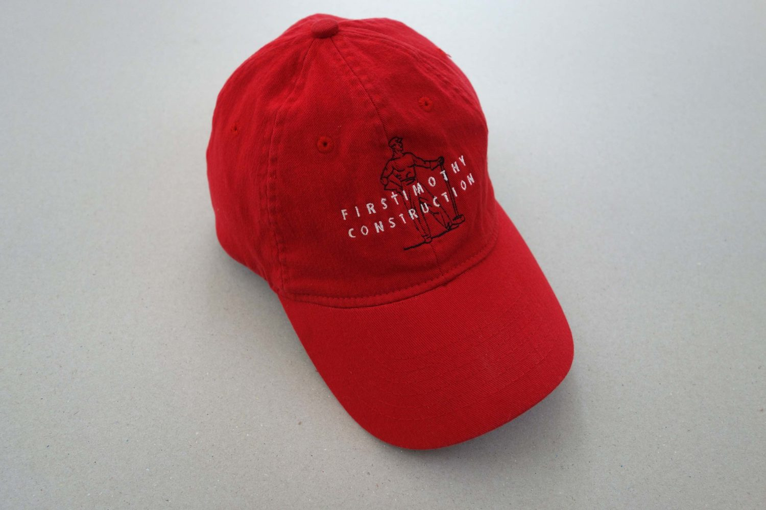 first_timothy_hat_s