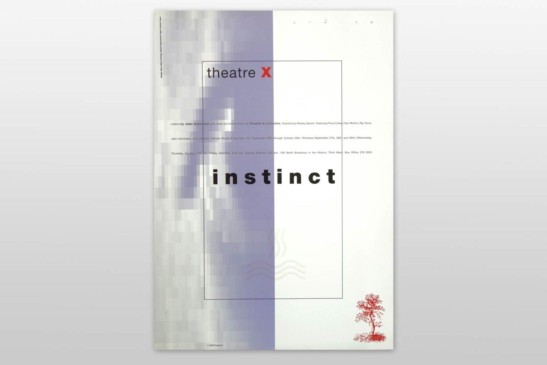 instinct_poster